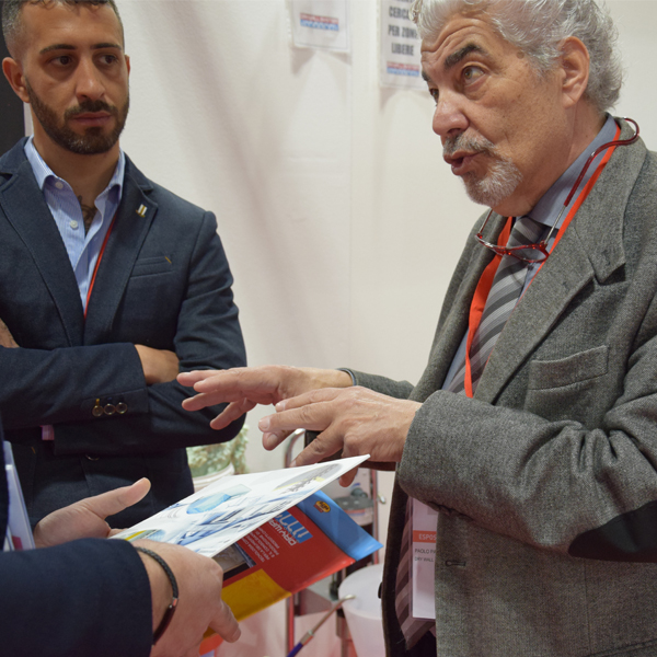 Made Expo: allo stand di Dry Wall System