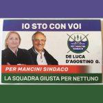 Elezioni amministrative a Nettuno (Roma)